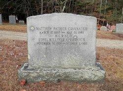 Ethel <i>Kelleher</i> Cavanaugh