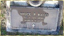 Bruce Bales
