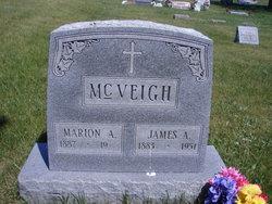 James A. McVeigh
