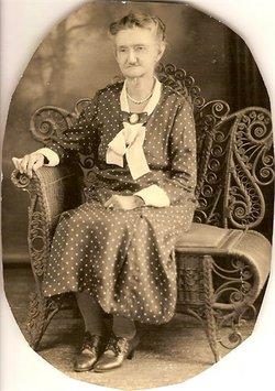 Florence Ida <i>Gaines</i> Boyd Peden