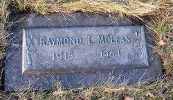 Raymond Scooter McLean