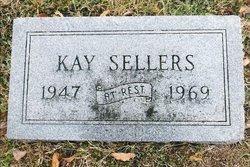 Mary Katherine Sellers