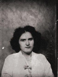 Fannie Belle <i>(Hughes)</i> Workman