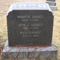 John Cagney