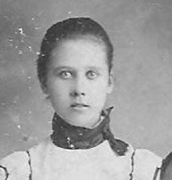 Addie Bell <i>Hopkins</i> Morton
