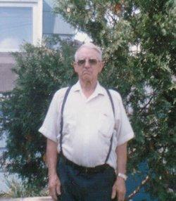 William Frank Bill Coberley
