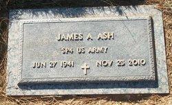 James Anderson Ash