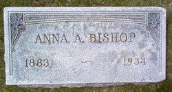 Anna A Bishop