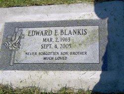 Edward Emil David Blankis