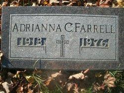 Adrianna C Farrell
