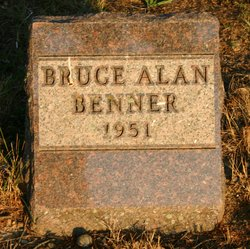 Bruce Allen Benner