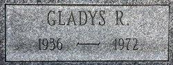 Gladys R. Dodson