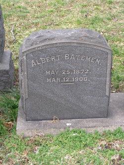 Albert Bateman