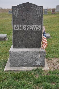 Malcolm S Andrews