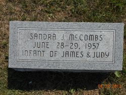 Sandra Jeanne McCombs