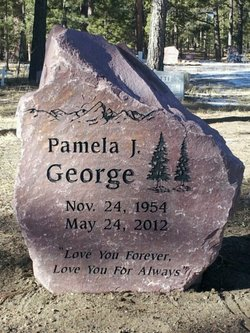 Pamela Jean <i>Carlson</i> George