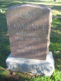 Nathanial C Lawrence