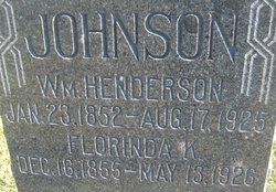 William Henderson Johnson