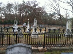 Rogers-Bell Cemetery (Johns Creek)