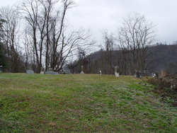 Dry Branch Cemetery