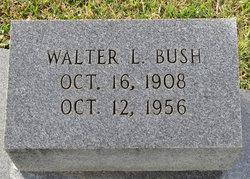 Walter Leotis Bush