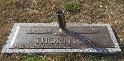 Percy Eugene Thornton