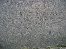 William Bigwood