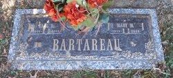 Mary M Bartareau