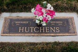 Minta Carroll <i>Shook</i> Hutchens