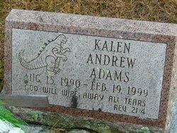 Kalen Andrew Adams