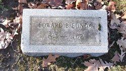 Edward B. Fonda