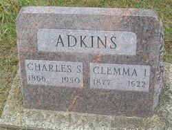 Charles Sherman Adkins