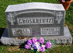 Edward Carl Groskreutz