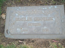 Beatrice Chandler