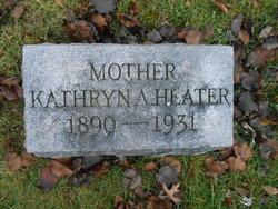 Kathryn Heater
