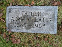 Adam A Heater