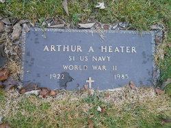 Arthur A Heater