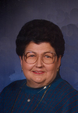 Renelda A Nellie <i>Hennen</i> Hauer