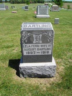 Lela Fern Bartling