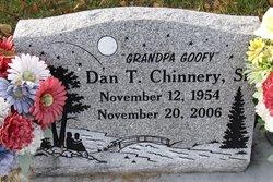 Dan T. Grandpa Goofy Chinnery