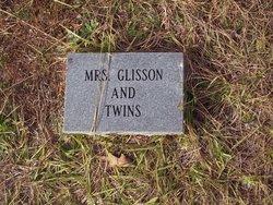 Mrs Glisson