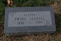 Ewing Serrell