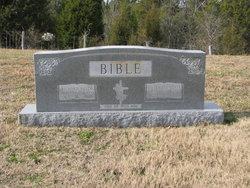 Richard Clyde Bible