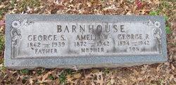 Amelia W <i>Smith</i> Barnhouse