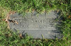 Cecil C. Swofford