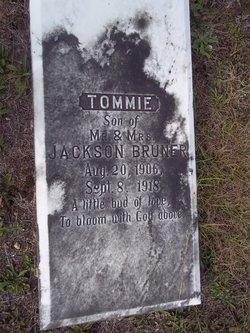 Tommie Bruner