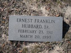 Ernest Franklin Hubbard, Sr