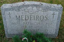 Donald Medeiros