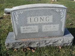 Elsie M Long