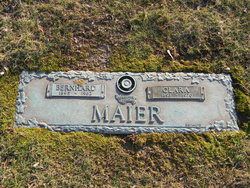 Clara Maier